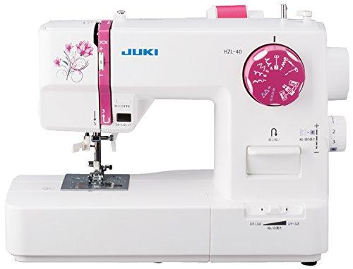 【2021年最新版】JUKIミシンの人気おすすめランキング10選【家庭用・職業用も】
