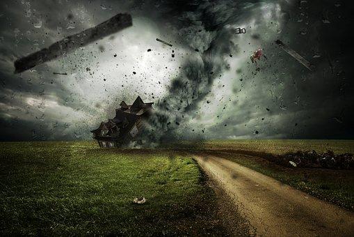 台風による損害の保険ってどうなっているの?火災保険で補償される!?