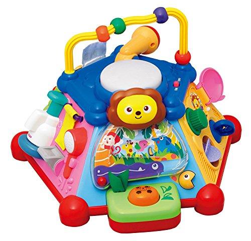 知育玩具の人気おすすめランキング15選【0歳から小学生まで!楽しく知能を育てよう】