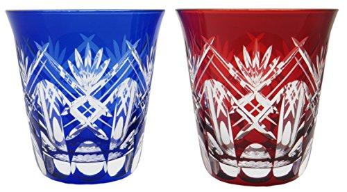 焼酎グラスの人気おすすめランキング10選【ガラス・陶器・ステンレスなど!2020年最新版】のサムネイル画像
