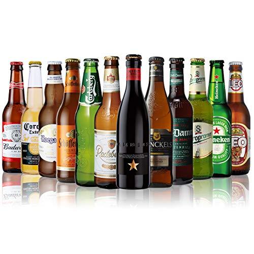 ビール飲み比べセットの人気おすすめランキング10選【父の日のプレゼントにも!】
