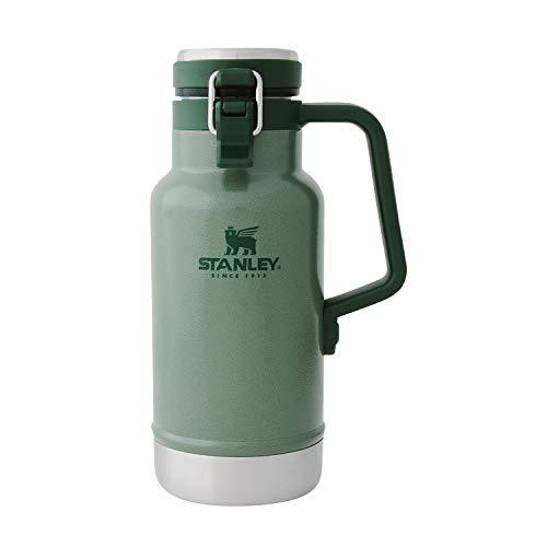 ビール用水筒の人気おすすめランキング15選【炭酸が抜けないグラウラー・タンブラーもご紹介】のサムネイル画像