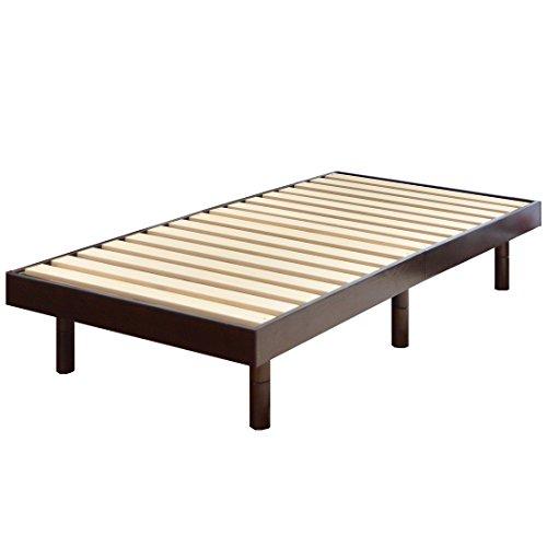 すのこベッドの人気おすすめランキング21選【折りたたみ、セミダブルも】