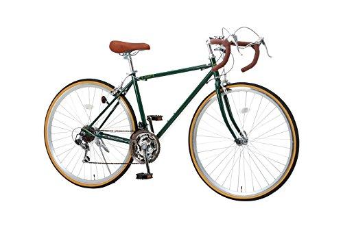 クロモリロードバイクの人気おすすめランキング10選【2021年版】