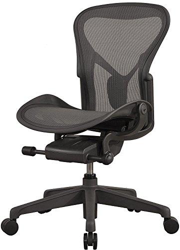 【2021年最新版】人間工学椅子の人気おすすめランキング15選【話題のエルゴノミクスチェアとは?】のサムネイル画像