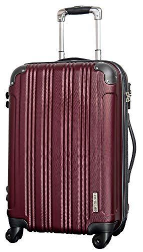 【2021年最新版】1万円以下のスーツケースの人気おすすめランキング15選【コスパ最強!機内持ち込み用から大型まで】