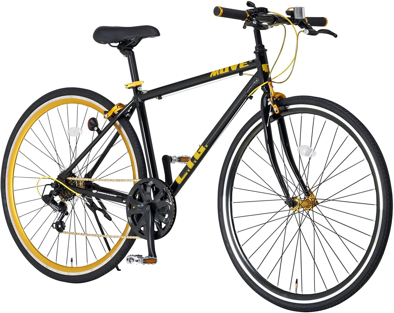 【2021年最新版】通学向け自転車の人気おすすめランキング25選【クロスバイクも】のサムネイル画像