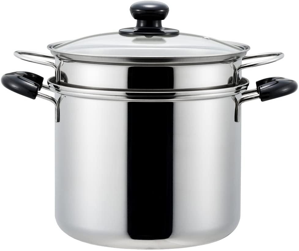 パスタが格段に美味しくなる鍋の人気おすすめランキング10選【1人〜家族向け】