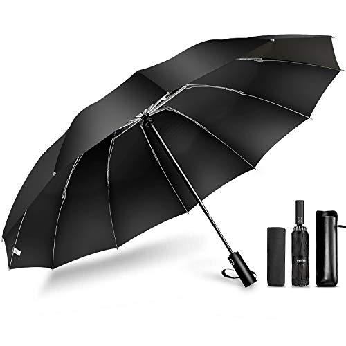 男性用日傘の人気おすすめランキング15選【涼しくてかっこいい!2020年最新】