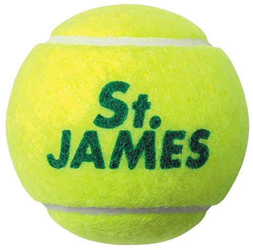 テニスボールの人気おすすめランキング15選【形状保持・プレイしやすさ】のサムネイル画像