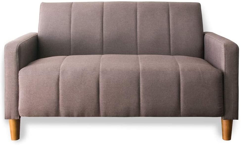 【2021年最新版】おしゃれなソファの人気おすすめランキング15選【安くて良いものを厳選】のサムネイル画像
