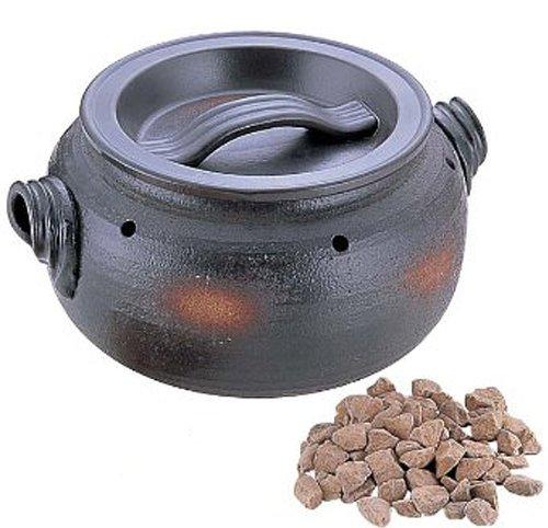 焼き芋鍋の人気おすすめランキング15選【電子レンジやIH対応も!2021年最新】