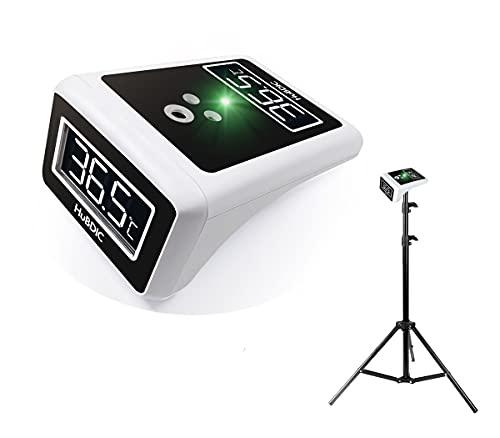 非接触型体温計の人気おすすめランキング15選【簡易性と利便性も】のサムネイル画像