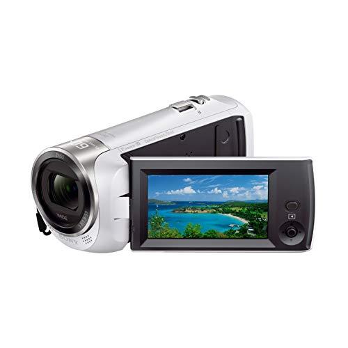 手ぶれ補正付きビデオカメラの人気おすすめランキング10選【2020年最新版】のサムネイル画像