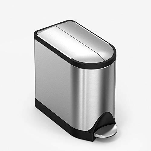 【2021年最新版】スリムゴミ箱の人気おすすめランキング25選【ニトリ・無印もご紹介!】のサムネイル画像