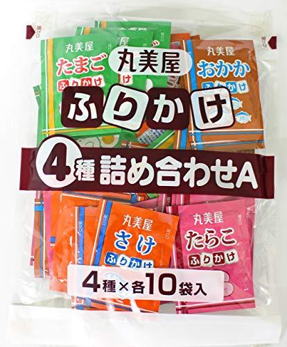【栄養士監修!】ふりかけのおすすめランキング26選
