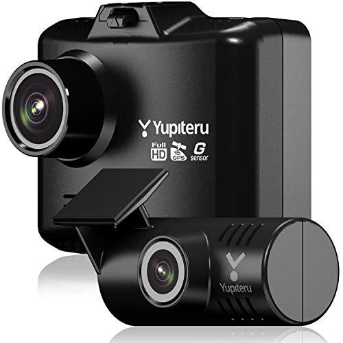 2カメラドライブレコーダーの人気おすすめランキング15選【取り付け方法も紹介!】