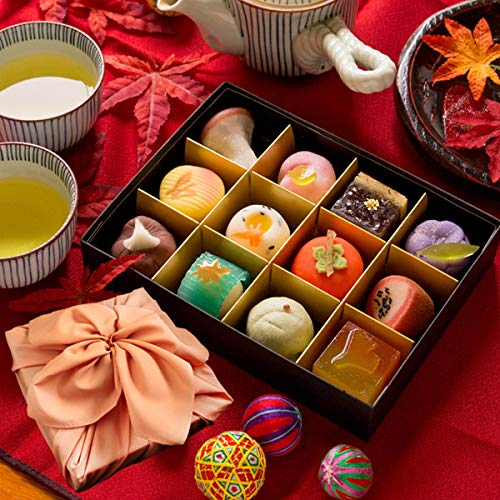 お取り寄せ和菓子の人気おすすめランキング15選【話題の高級和菓子も!2020年最新】