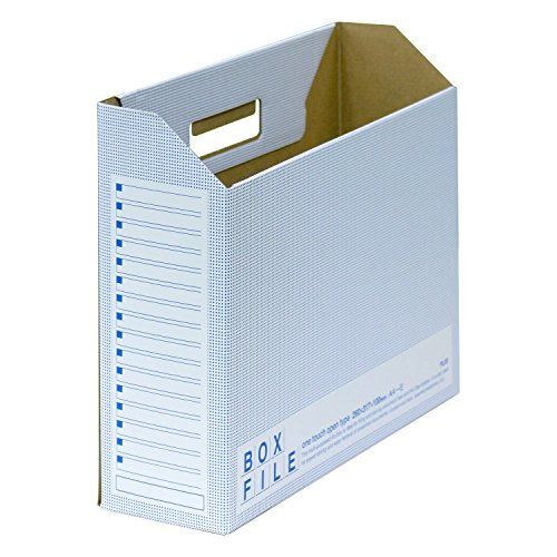 ファイルボックスの人気おすすめランキング14選【おしゃれに収納】