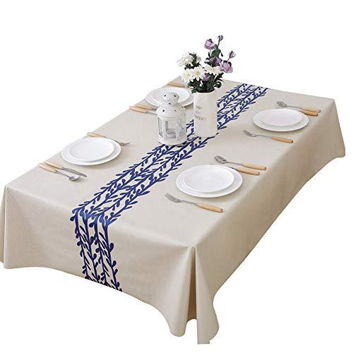 テーブルクロスの人気おすすめランキング16選【おしゃれなデザイン】