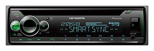 充実な音質調整機能!Bluetooth機能付きカーオーディオの人気おすすめランキング15選