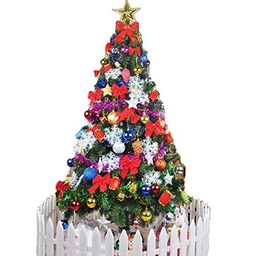クリスマスツリーの人気おすすめランキング25選【2020最新版】
