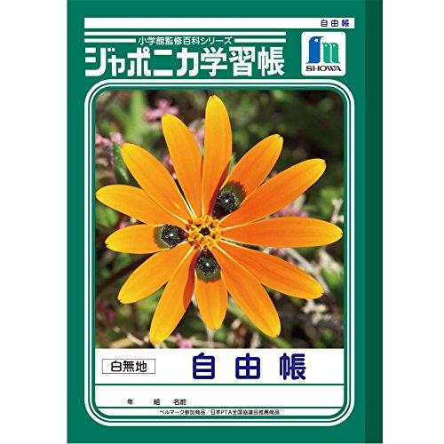 自由帳の人気おすすめランキング15選【小学生男女・大人向け】