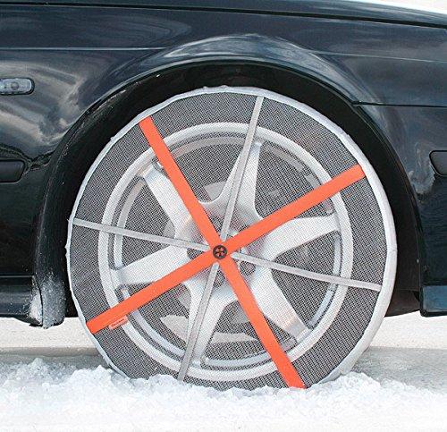 【2021年最新版】布製タイヤチェーンの人気おすすめランキング10選のサムネイル画像