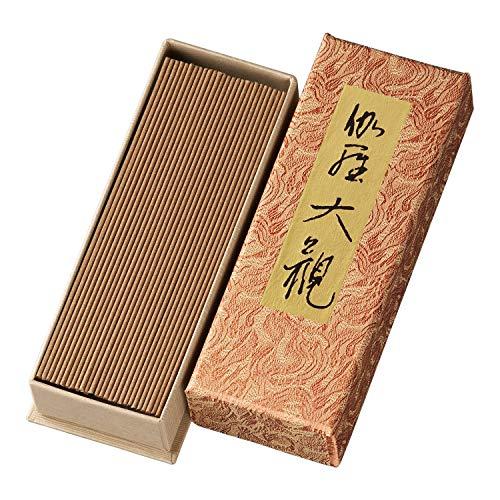 伽羅のお香人気おすすめランキング15選【効果や香りを徹底解説】のサムネイル画像