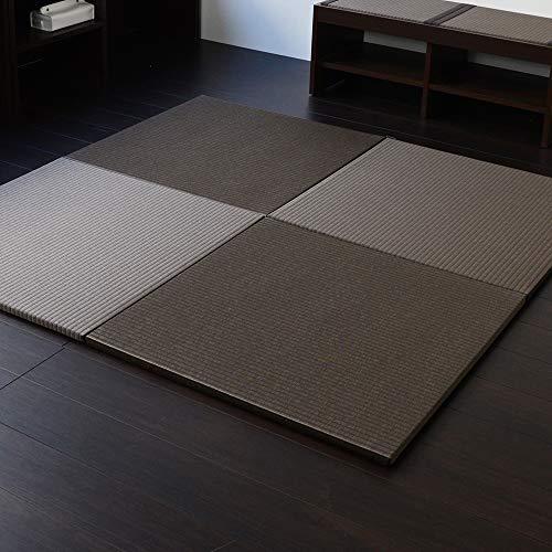 畳のジョイントマットの人気おすすめランキング15選【畳用や畳柄も】