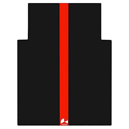 ゲーミングチェアマットの人気おすすめランキング15選【防音・キズ予防に】のサムネイル画像