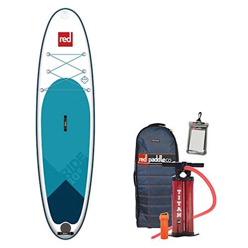 SUPボードの人気おすすめランキング15選【波乗り・釣りなど多用途に】のサムネイル画像