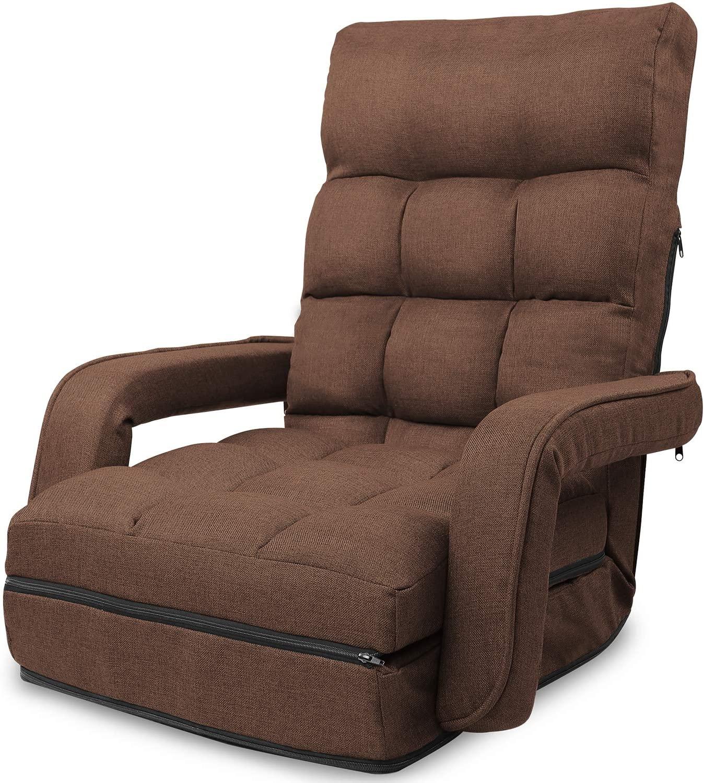 クッションタイプの座椅子人気おすすめランキング15選【腰痛持ちの方にも】
