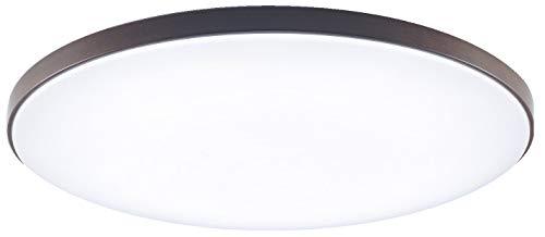 8畳用シーリングライトの人気おすすめランキング15選【スマートスピーカー対応など】のサムネイル画像
