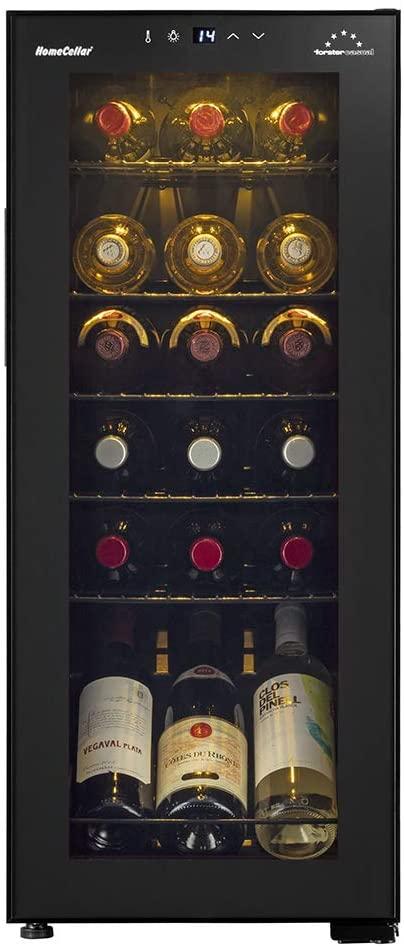 【2021年最新版】フォルスター製ワインセラーの人気おすすめランキング15選【人気のシリーズ】のサムネイル画像