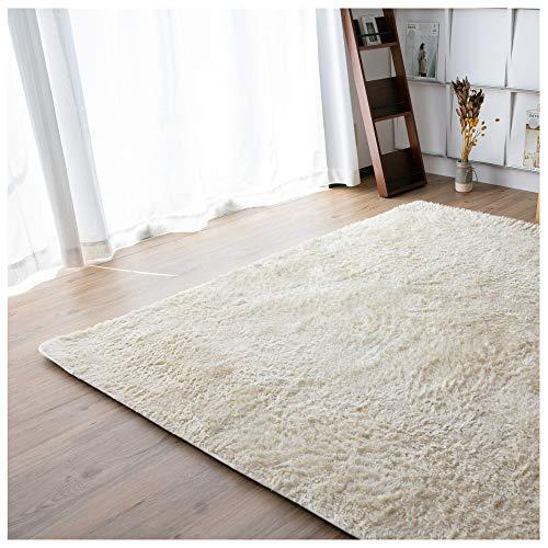 2020年版!白いカーペットの人気おすすめランキング15選【おしゃれで清潔】
