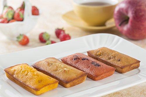 焼き菓子の人気おすすめランキング20選【お土産に最適な商品をご紹介】
