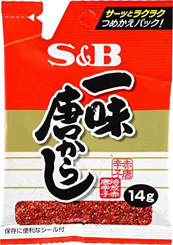 【2021年最新版】一味唐辛子の人気おすすめランキング15選【辛党の方必見】
