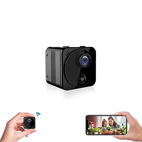 小型カメラの人気おすすめランキング20選【防犯対策や証拠撮影に】