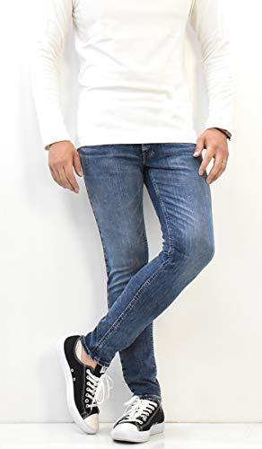 メンズのスキニーパンツ人気おすすめランキング15選【定番から高級ブランドまで】】