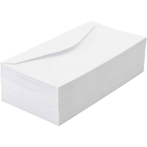 封筒の人気おすすめランキング15選【100均封筒や角2封筒・長3も】