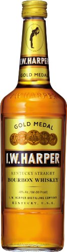 バーボンウイスキーの人気おすすめランキング25選【初心者におすすめ飲み方も】のサムネイル画像