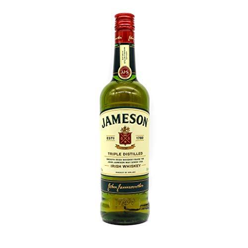 アイリッシュウイスキー人気おすすめランキング10選【飲み方もご紹介】のサムネイル画像