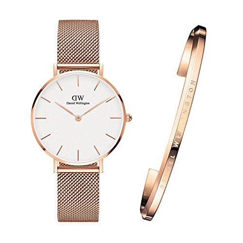 プレゼントに!レディース腕時計の人気おすすめランキング25選【人気ブランドも紹介!】のサムネイル画像