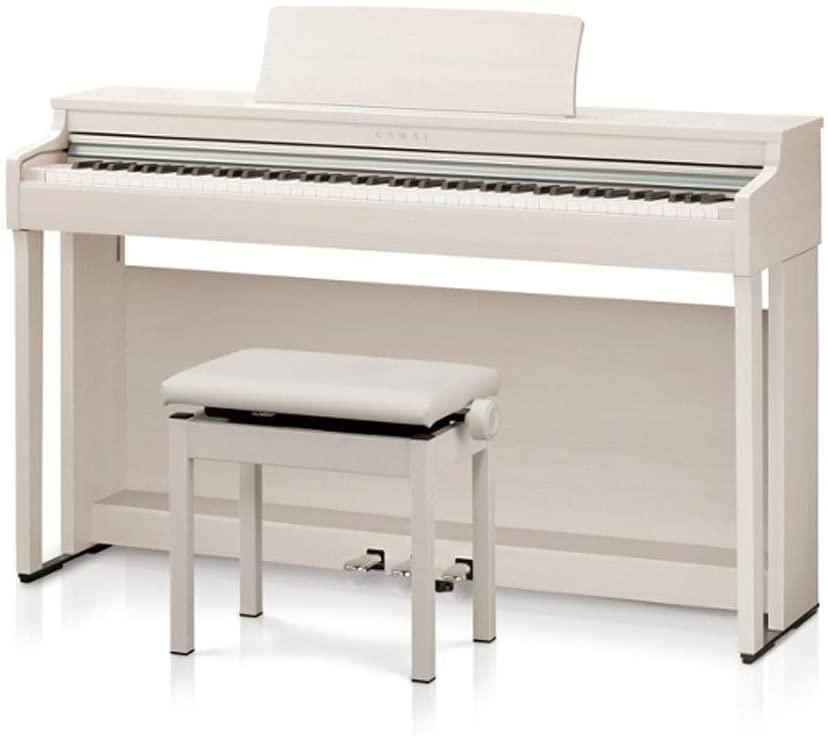 電子ピアノの人気おすすめランキング10選【初心者・上級者・大人も】のサムネイル画像