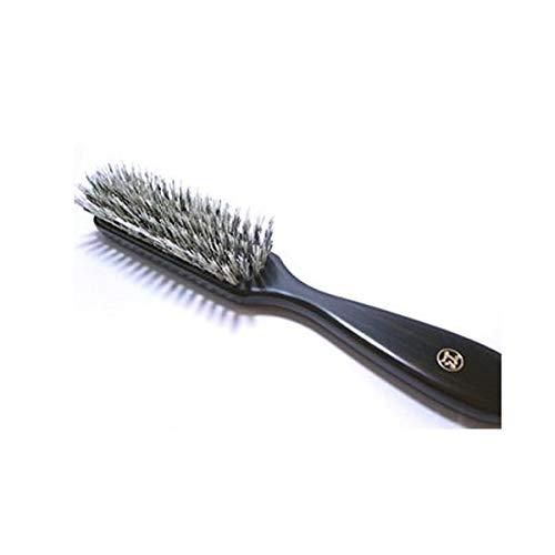 豚毛のヘアブラシの人気おすすめランキング5選【美容師がおすすめする!】のサムネイル画像