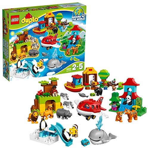 3歳児のための知育玩具人気おすすめランキング25選【長く遊べる!】