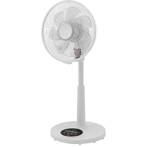 【2021年最新版】DCモーター扇風機人気おすすめランキング25選のサムネイル画像