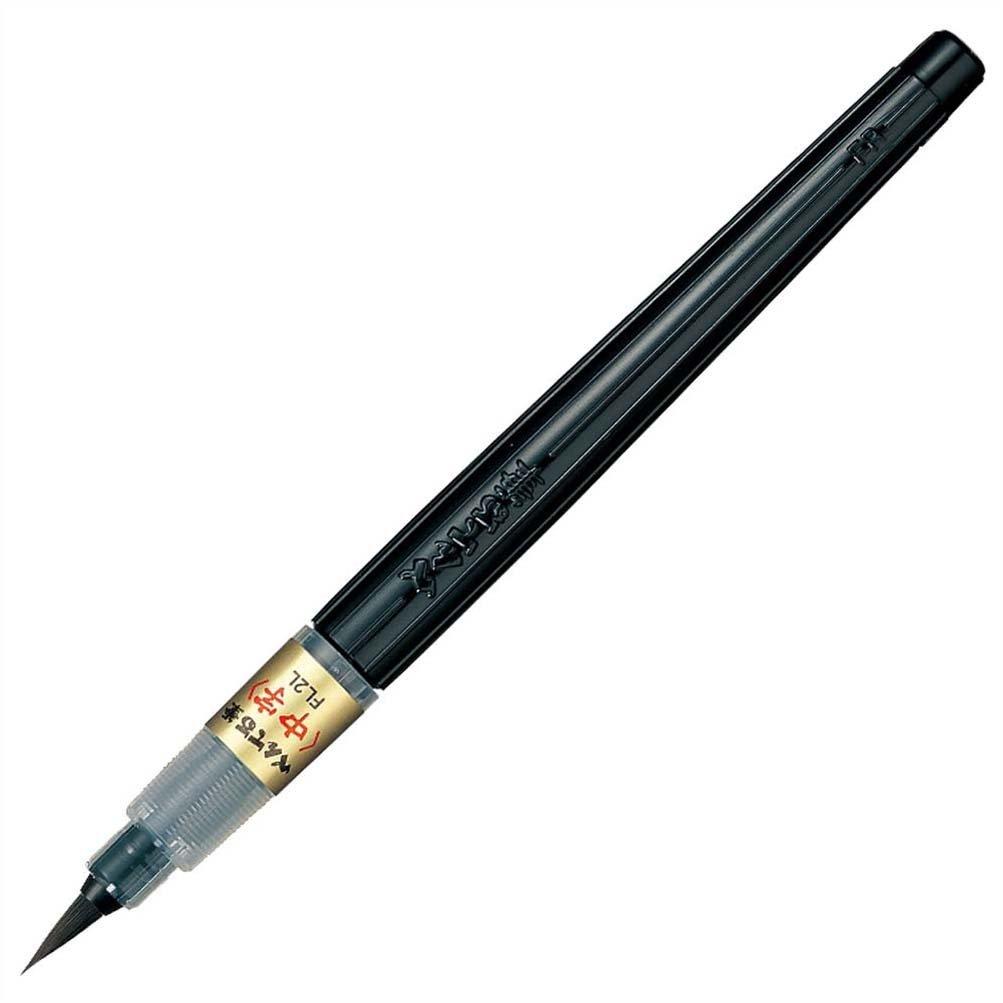 【2021年最新版】筆ペンのおすすめ人気ランキング6選