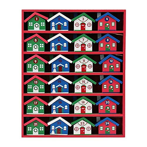 クリスマスにぴったりなアドベントカレンダー2020【子供用から大人用まで】
